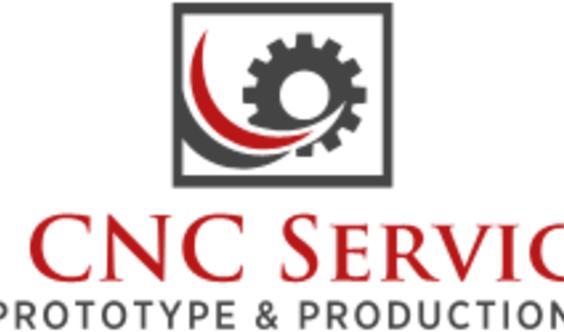 I.J. CNC Services's Logo