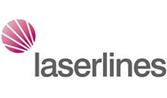 Laser Lines's Logo