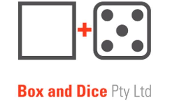 Box And Dice's Logo