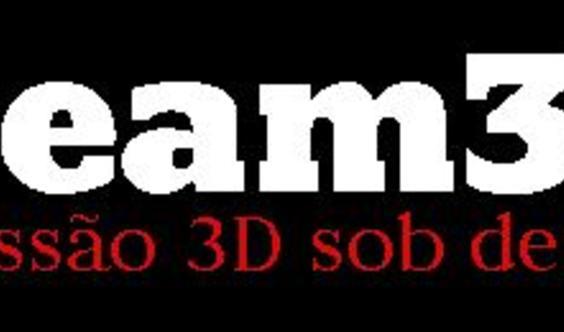 Dream3D's Logo