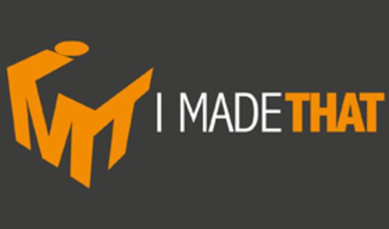 I Made That's Logo