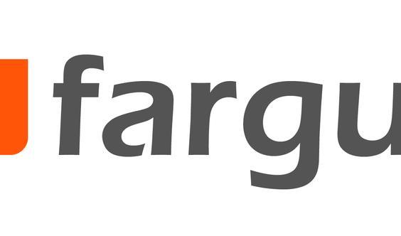 FARGUS CNC's Logo