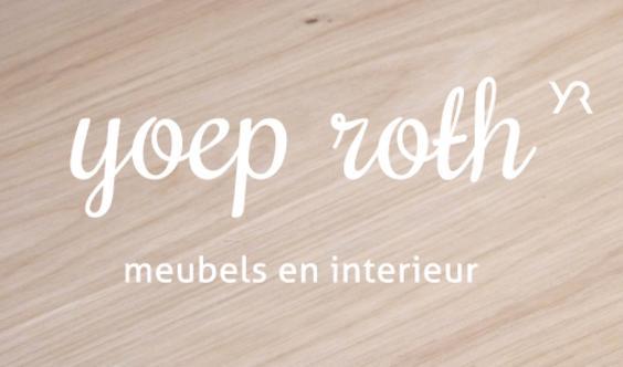 Yoep Roth's Logo