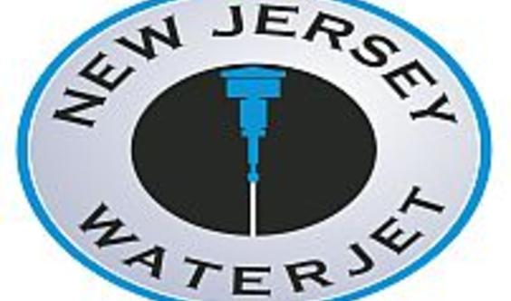 New Jersey Waterjet Inc.'s Logo