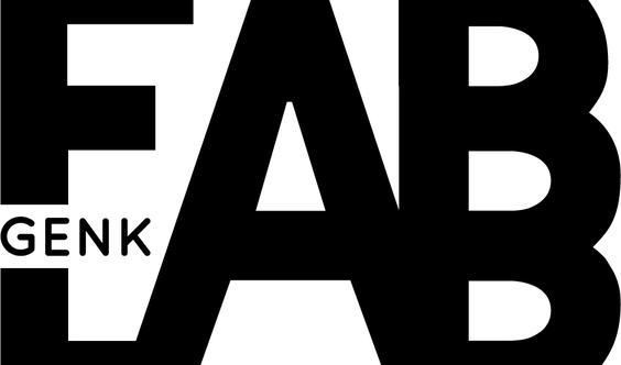 FabLab Genk's Logo