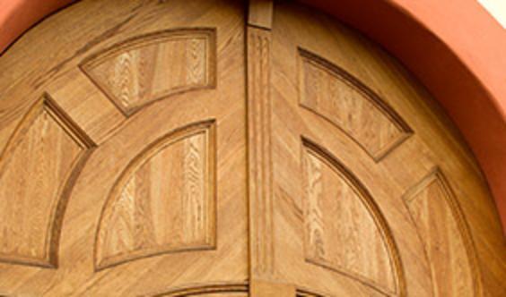 SVR woodwork's Logo