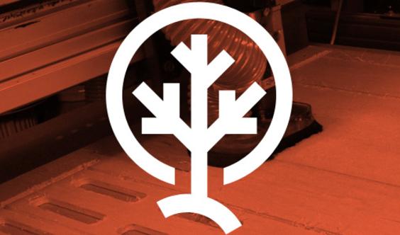 Tree On A Hill Workshop's Logo