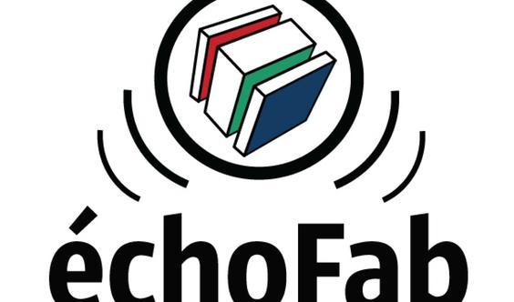 echoFab's Logo