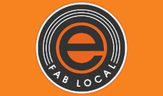 eFab Local's Logo